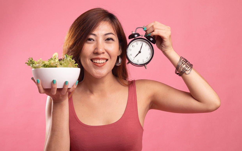 dieta intermitente
